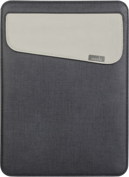 "Moshi Muse obal pro 12"" MacBook, Graphite Black"