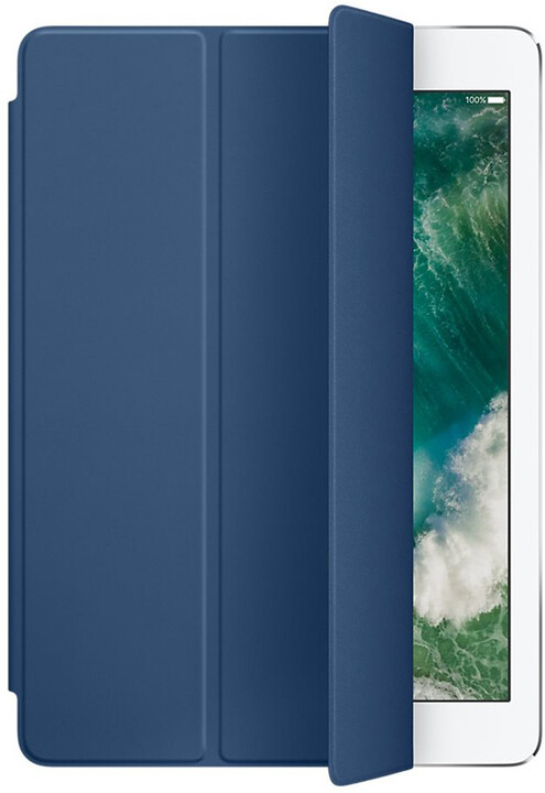 "Apple pouzdro Smart Cover for 9,7"" iPad Pro - Ocean Blue"