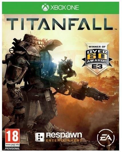 Titanfall - XONE