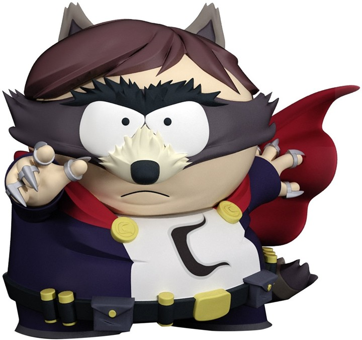 South Park: The Fractured But Whole - The Coon