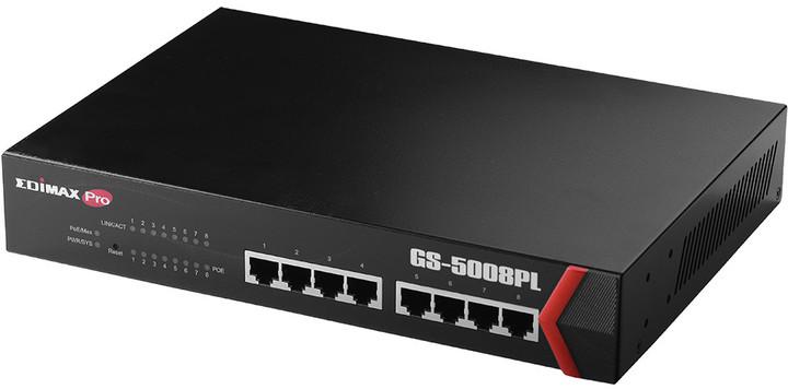 Edimax GS-5008PL