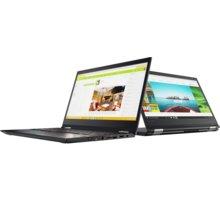 Lenovo ThinkPad Yoga 370, černá - 20JH002UMC