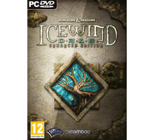 Icewind Dale - Enhanced Edition - PC - PC - 8595071033603