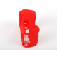 Easy Cover silikonový obal pro Canon 5D Mark III, červená