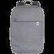 """TUCANO LOOP batoh pro notebooky do 15,6"""", vnitřní polstrování, černá"""