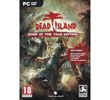Dead Island GOTY - PC - PC - 8595172604078