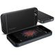 Spigen Neo Hybrid kryt pro iPhone SE/5s/5, slate