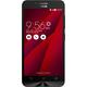 ASUS ZenFone GO ZC-500TG, červená