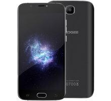 DOOGEE X9 Mini - 8GB, černá - PH2592