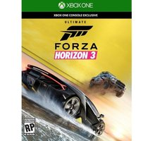 Forza Horizon 3 - Ultimate Edition (Xbox ONE) - 7HD-00019