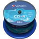 Verbatim CDR 52x 80 minut spindl 50ks