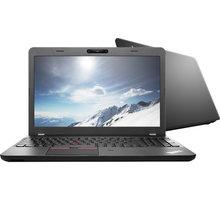 Lenovo ThinkPad E550, černá - 20DF004SMC