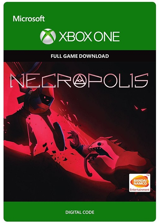 Necropolis (Xbox ONE) - elektronicky