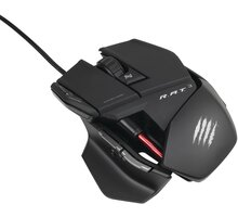Mad Catz R.A.T. 3 Gaming Mouse - MCB4370300B2/04/1