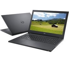 Dell Inspiron 3543, černá