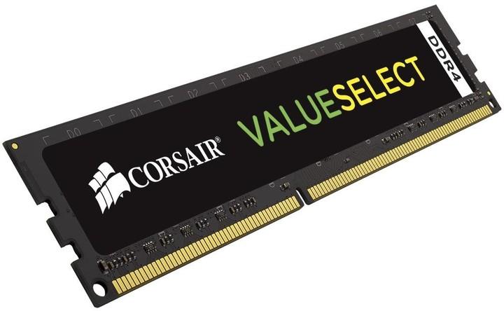 Corsair Value Select 4GB DDR4 2133