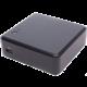 Intel NUC DC53427HYE, černá
