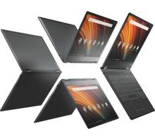 Lenovo Yoga A12, šedá - ZA1Y0028CZ