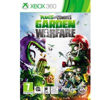 Plants vs. Zombies: Garden Warfare - X360 - EAX20780