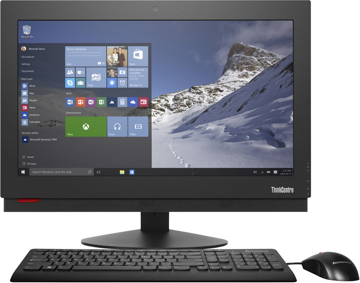 M700z_Non-touch_Win 10 MiniStart_04.jpg