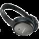 Bose QuietComfort 25 Galaxy, černá