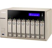 QNAP TVS-863 - TVS-863-4G