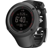Suunto Ambit3 Run, černá - SS021256000