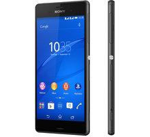 Sony Xperia Z3 Dual, černá