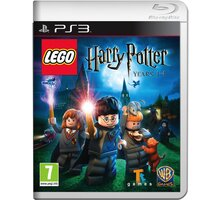 LEGO Harry Potter: Years 1-4 (PS3) - 5051892017299
