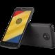 Motorola Moto C Plus - 16GB, Dual Sim, černá