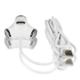 AXAGON - HUE-X3 externí 4x USB2.0 TRINITY hub