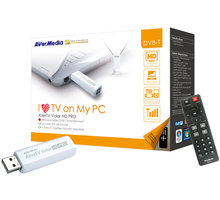 AVerMedia TV Volar HD PRO - 61A835DV00AC