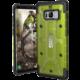 UAG plasma case Citron, yellow - Samsung Galaxy S8+