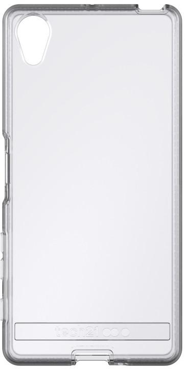 Tech21 Impact Clear zadní ochranný kryt pro Sony Xperia X, čirý