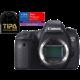 Canon EOS 6D - tělo  + Zdarma Rollei batoh na zrcadlovku, 10 l (v ceně 1190 Kč)
