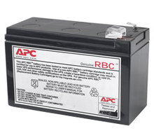 APC RBC110 Replacement Battery Cartridge - APCRBC110