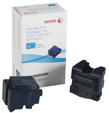Xerox ColorQube 108R00936, cyan