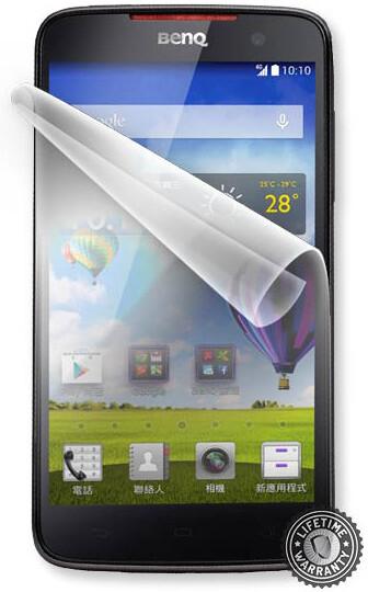 Screenshield fólie na displej pro Benq F5 4G