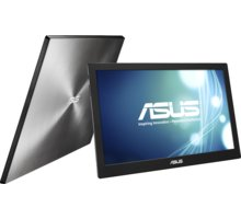 ASUS MB168B - LED monitor 16""