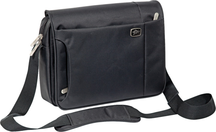 WEDO GoFashion taška pro uživatele tabletů, černá