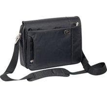 WEDO GoFashion taška pro uživatele tabletů, černá - 595001 + Belkin iPad/tablet stylus, stříbrný