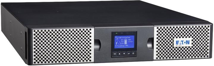 Eaton 9PX 3000i RT2U, 3000VA/3000W, LCD, Rack/Tower, síťová karta