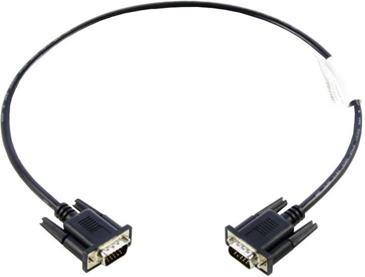 Lenovo VGA to VGA, 0,5 m