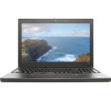 Lenovo ThinkPad W550s, černá - 20E10009MC