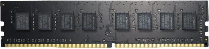 G.SKill Value 8GB DDR4 2400