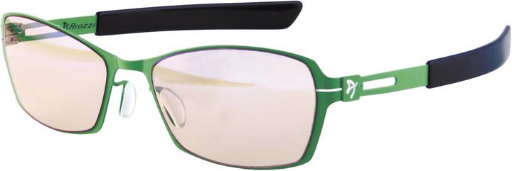Arozzi Visione VX-500, zelenočerné