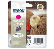 Epson T061340, purpurová - C13T061340