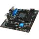 MSI A78M-E45 V2 - AMD A78