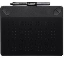 Wacom Intuos Photo Pen&Touch S, černá - CTH-490PK