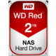 WD Red - 2TB